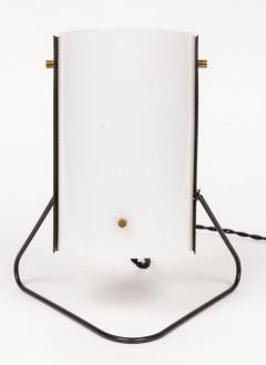 Stilux Milano 1960s Stilux Milano Perforated Metal Table Lamp - 601913