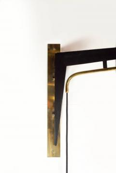 Stilux Milano Elegant Adjustable Stilux Wall Sconce - 704206