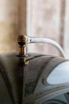 Stilux Milano Midcentury Italian Floor Lamp Attributed to Stilux - 1800412