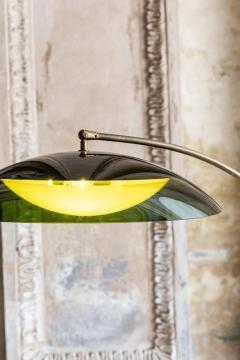 Stilux Milano Midcentury Italian Floor Lamp Attributed to Stilux - 1800413