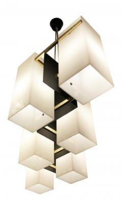 Stilux Milano Stilux Ceiling Light Italy 1960s - 960321