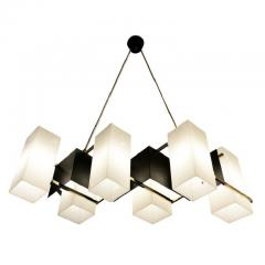 Stilux Milano Stilux Ceiling Light Italy 1960s - 960322