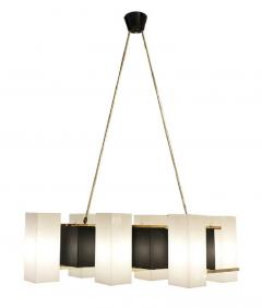 Stilux Milano Stilux Ceiling Light Italy 1960s - 960323