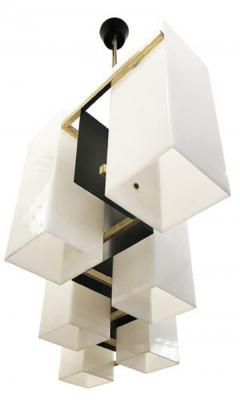 Stilux Milano Stilux Ceiling Light Italy 1960s - 960324