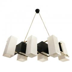 Stilux Milano Stilux Ceiling Light Italy 1960s - 960325