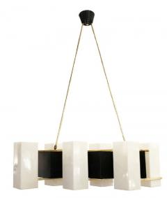 Stilux Milano Stilux Ceiling Light Italy 1960s - 960326