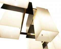 Stilux Milano Stilux Ceiling Light Italy 1960s - 960327