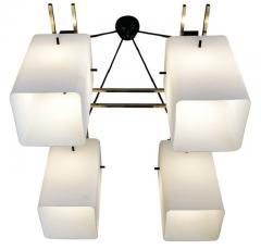 Stilux Milano Stilux Ceiling Light Italy 1960s - 1021240