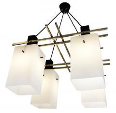 Stilux Milano Stilux Ceiling Light Italy 1960s - 1021241