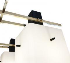 Stilux Milano Stilux Ceiling Light Italy 1960s - 1021245