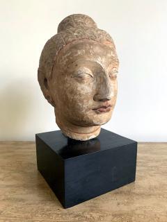 Stone Fragment of Buddha Gandhara - 1538832