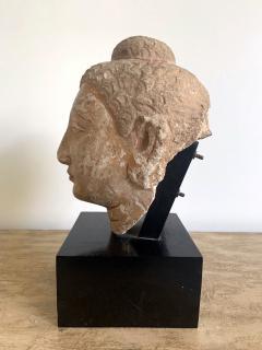 Stone Fragment of Buddha Gandhara - 1538834