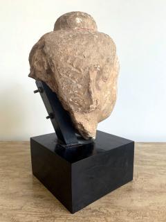 Stone Fragment of Buddha Gandhara - 1538836