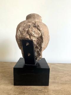 Stone Fragment of Buddha Gandhara - 1538837