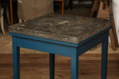 Stone Top Table - 1279473
