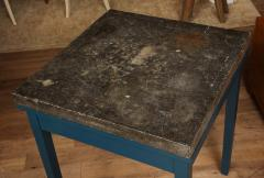 Stone Top Table - 1279474