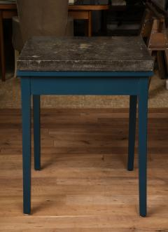 Stone Top Table - 1279476