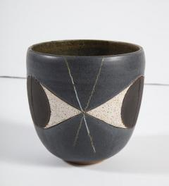 Stoneware Felix Bowl by Matthew Ward - 1100656