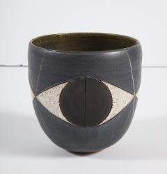 Stoneware Felix Bowl by Matthew Ward - 1100658