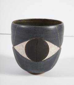 Stoneware Felix Bowl by Matthew Ward - 1100659