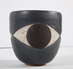 Stoneware Felix Bowl by Matthew Ward - 1100660