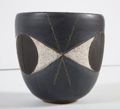 Stoneware Felix Bowl by Matthew Ward - 1100662