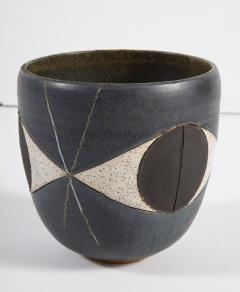 Stoneware Felix Bowl by Matthew Ward - 1100663