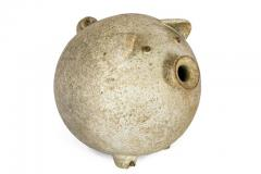 Stoneware Piggy Bank by Aase - 1141981