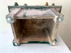 Stoneware Tomb Altar Model Ming Dynasty - 1510216
