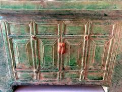 Stoneware Tomb Altar Model Ming Dynasty - 1510219