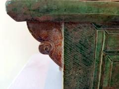 Stoneware Tomb Altar Model Ming Dynasty - 1510220