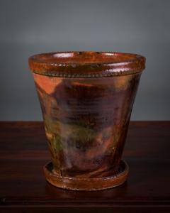 Strasburg Virginia Flower Pot - 73816