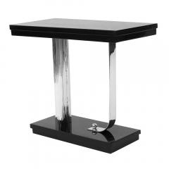Streamline Art Deco Side Table - 1465654