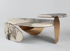 Studio MVW JinYe Coffee table - 1056158