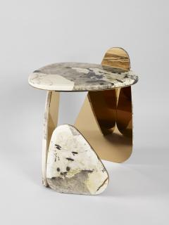 Studio MVW JinYe side table 1 - 1056171