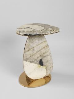 Studio MVW JinYe side table 2 - 1056179