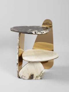 Studio MVW JinYe side table 3 - 1056191