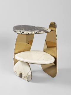 Studio MVW JinYe side table 3 - 1056192