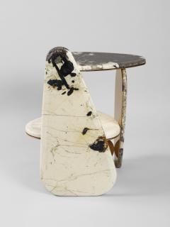 Studio MVW JinYe side table 3 - 1056228