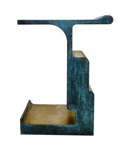 Studio MVW Rare Bronze and Patinated Bronze XiangSheng Table 1 Studio MVW - 731449