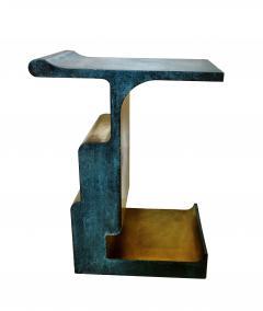 Studio MVW Rare Bronze and Patinated Bronze XiangSheng Table 1 Studio MVW - 731804