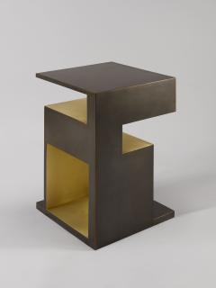 Studio MVW XiangSheng II Side Table - 673893