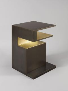 Studio MVW XiangSheng II Side Table - 673894