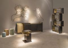 Studio MVW XiangSheng II Side Table - 673895