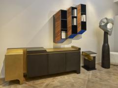 Studio MVW XiangSheng II Side Table - 677339