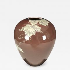 Studio Porcelain Vase - 1517717