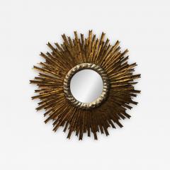 Sunburst Mirror - 1005457