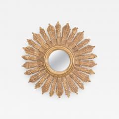 Sunburst Mirror - 1100957