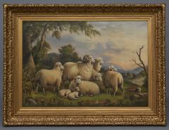 Susan Catherine Moore Mrs WIlliam Waters Sheep in a Landscape - 632178