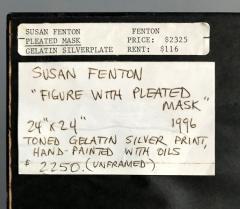 Susan Fenton A Pair of Framed Photographs by Susan Fenton - 919537